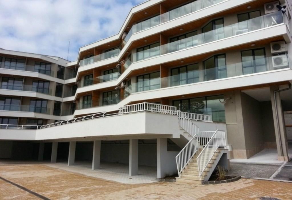 Банковская недвижимость в болгарии